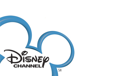 Disney Channel and Nickelodeon Logos